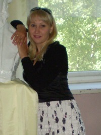 Юлия Алесина, 13 мая , Борисов, id105645503