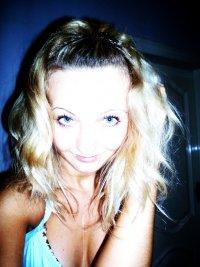 Кристина Сахнацкая, 6 июля 1989, Руза, id11715491