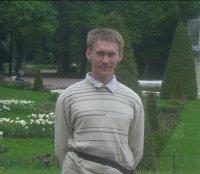 Павел Карпов, 5 февраля 1973, Пермь, id14628506