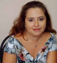 Марина Миронова