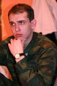 Федор Светланов
