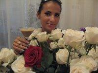 Марина Перцева, 5 августа , Новосибирск, id25038806