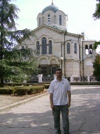 Виталий Лебедев, 13 октября 1992, Балашиха, id28720470