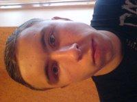 Андрей Андреев, 15 января , Краснодар, id40049813