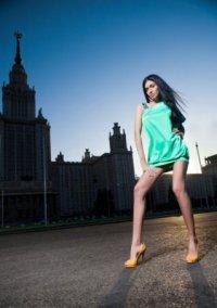 Алина Драугс, 1 марта , Москва, id44021537